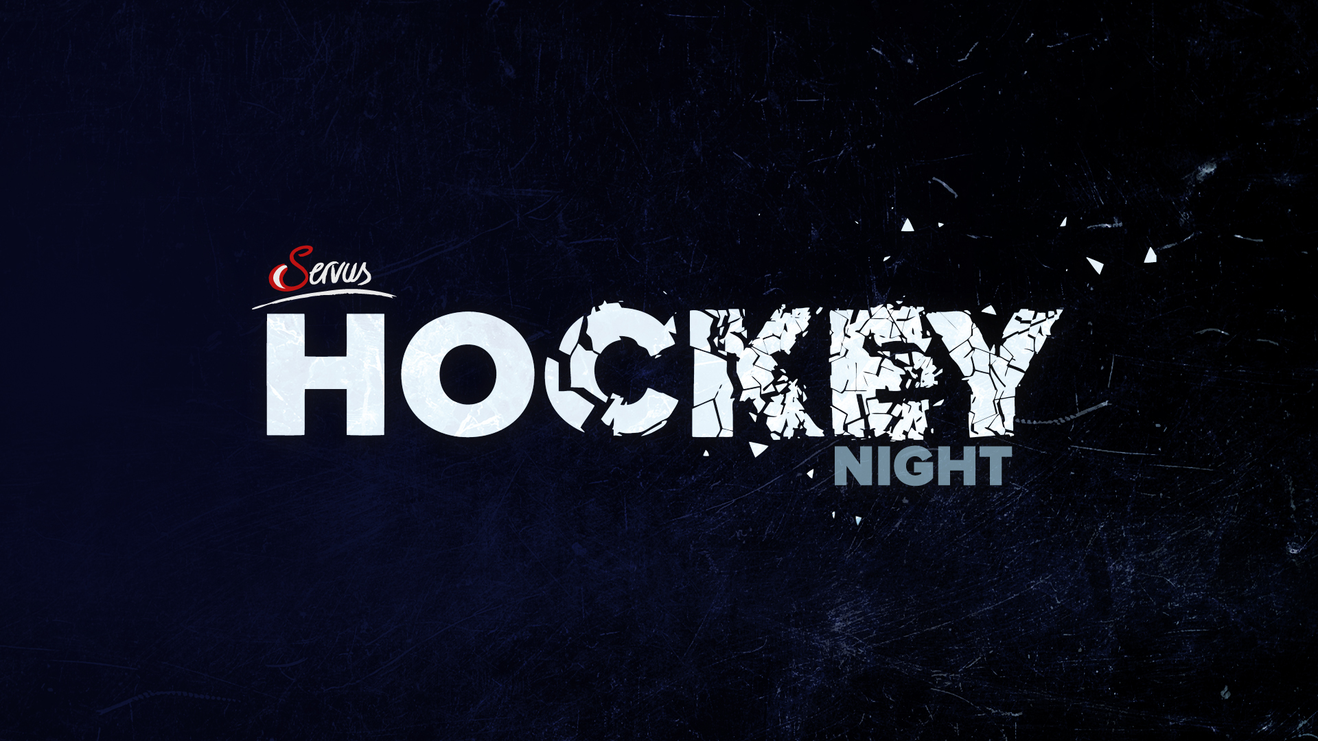 Servus TV Hockeynight